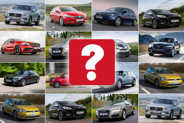 THE FESTIVE HANGOVER IS OVER: 2018 CAR BUYING SURGE SET TO BEGIN AS SHOPPERS SEEK NEW CAR BARGAINS, REVEALS WHAT CAR? 1