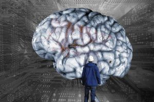CAN START-UPS WIN IN TODAY'S MACHINE LEARNING WORLD?