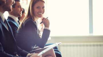 NEW TREND FOR PROFESSIONAL SERVICES EMPLOYEES TAKING REGULAR, SHORT BREAKS BOOSTS PERFORMANCE