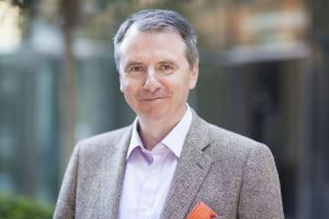Alex McMullan, EMEA Chief Technology Officer at Pure Storage