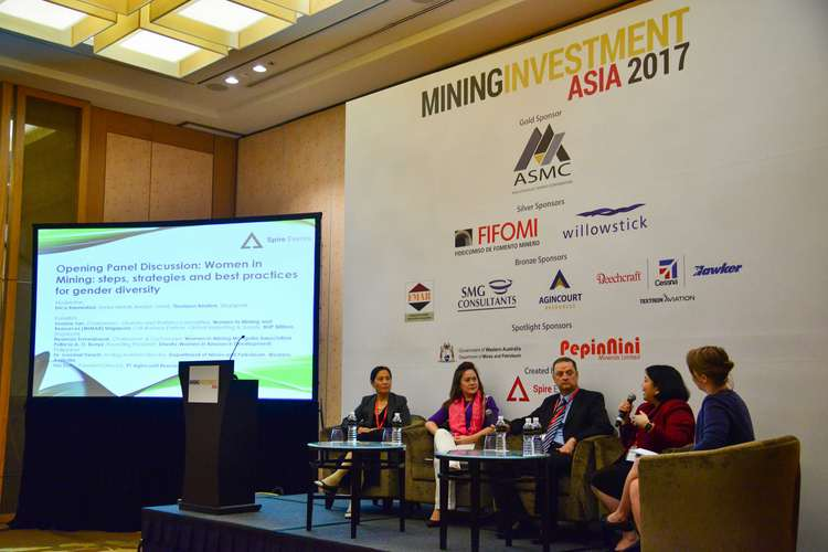 Mining Investment Asia 2017 - 28 March-13
