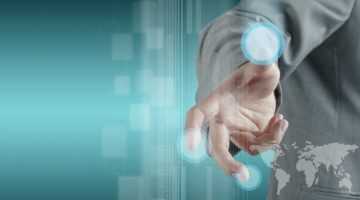 BRINGING BIOMETRICS TO THE FRONTLINE OF IT SECURITY IN THE FINANCE SECTOR