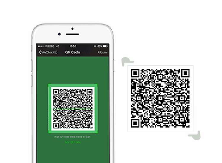 WECHAT PAY TO LAUNCH IN ITALY.