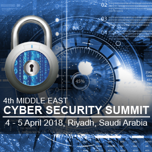 4th MIDDLE EAST CYBER SECURITY SUMMIT
