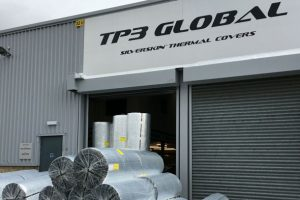 TP3 GLOBAL PRESENTS INNOVATIVE THERMAL PROTECTION AT COOL CHAIN 2018 LONDON