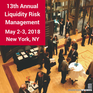 13th Annual Liquidity Risk Management