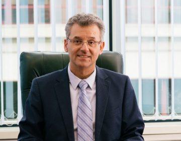 GIL KARNI STEPS UP AS THE NEW HEAD OF BANK LEUMI (UK)