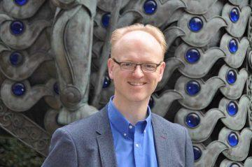 John O'Hara, Taskize CEO and Co-Founder