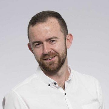Liam Cavanagh