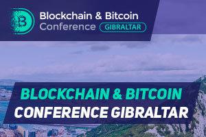 Blockchain & Bitcoin Conference Gibraltar 2018