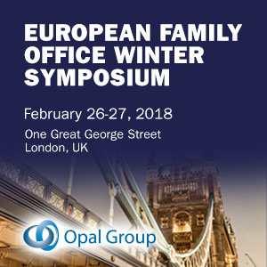 European Family Office Winter Symposium