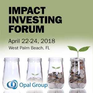 Impact Investing Forum