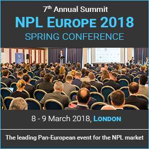 NPL Europe SPRING CONFERENCE