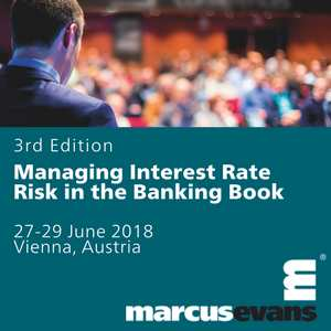 3rd Edition Managing Interest Rate Risk in the Banking Book Conference