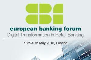 European Banking Forum: Digital Transformation in Retail Banking 2018