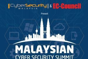 Malaysian Cyber Security Summit