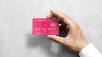 BIOMETRIC PAYMENT CARDS - WHERE ARE WE NOW?