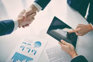 SYNECHRON PARTNERS WITH SOLIDATUS TO DELIVER POWERFUL DATA VISUALIZATION MODELS FOR FINANCIAL SERVICES