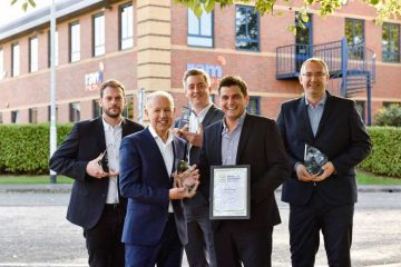 RAM TRACKING SCORES A HAT-TRICK FOR ITS CUSTOMER SERVICE EXCELLENCE!