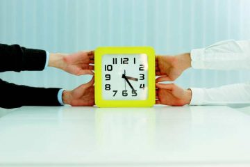 FOR CASH-BASED PAYMENTS, THE CLOCK IS TICKING