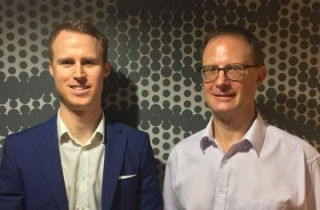PRICING MANAGEMENT COMPANY RAISES £500K TO HELP ONLINE RETAILERS STAY AHEAD OF THE CURVE