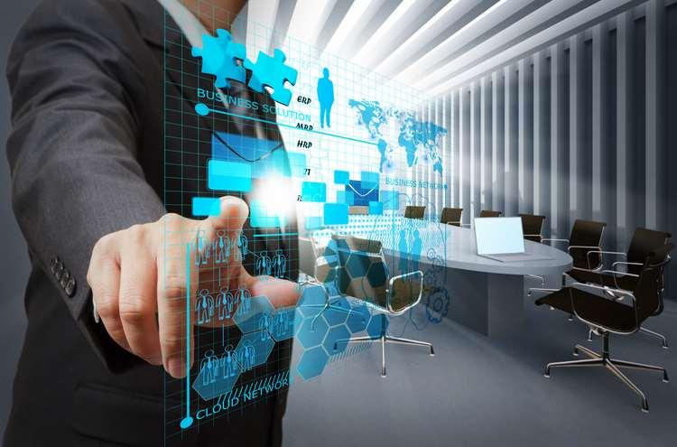 ACHIEVING BUSINESS VELOCITY THROUGH DIGITAL TRANSFORMATION