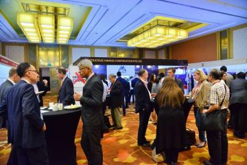 GLOBAL MINING RECOVERY SET TO PUSH MINING INVESTMENT ASIA CONFERENCE NUMBERS UP BY 30%