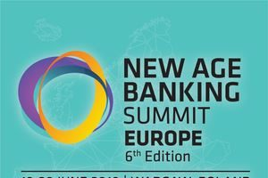 6th Edition New Age Banking Summit (NABS)–Europe