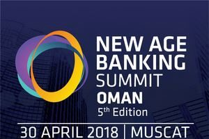 5th Edition New Age Banking Summit (NABS) - Oman