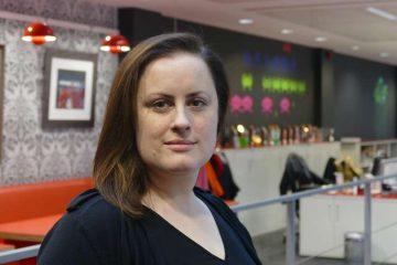 Susan Poole