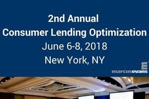 2nd Annual Consumer Lending Optimization