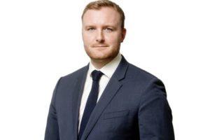 Greg Deane, eDiscovery expert, named regional director