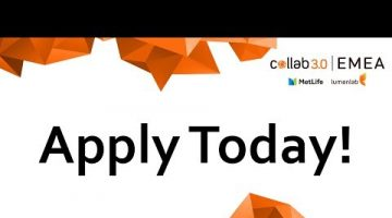 collab 3 0 EMEA - Apply Today!