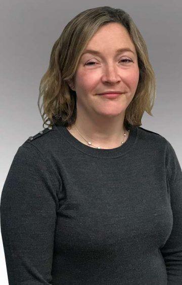 Sarah Tolson