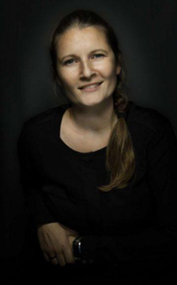 Anne Marie Thodsen FCS