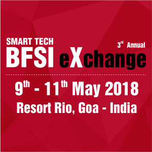 Smart Tech BFSI 2018 Exchange