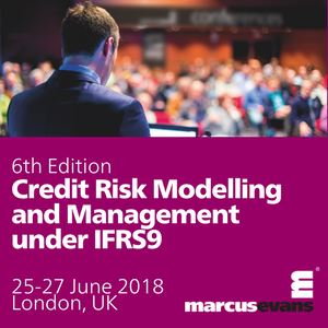 6th Edition Credit Risk Modelling and Management under IFRS9