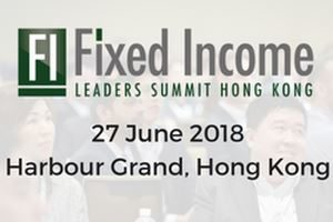 Fixed Income Leaders Summit Hong Kong 2018