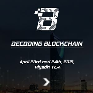 DECODING BLOCKCHAIN KSA