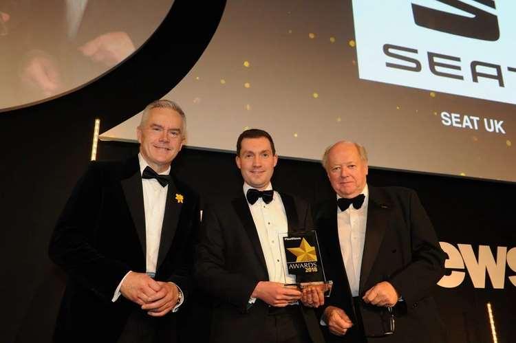 Peter Collecting Award