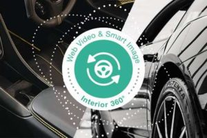 CITNOW EXPANDS AUTOMOTIVE VIDEO AND IMAGE PLATFORM WITH INTERIOR 360
