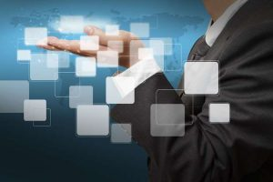 FINANCIAL SERVICES NOW PAVING THE WAY FOR DIGITAL TRANSFORMATION