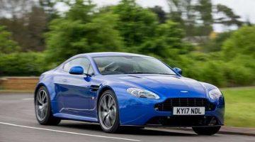 PAGANI ZONDA IS THE UK'S FANTASY CAR PURCHASE