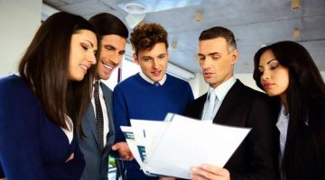 TECHNOLOGY A TOP PRIORITY FOR JOB SEEKERS