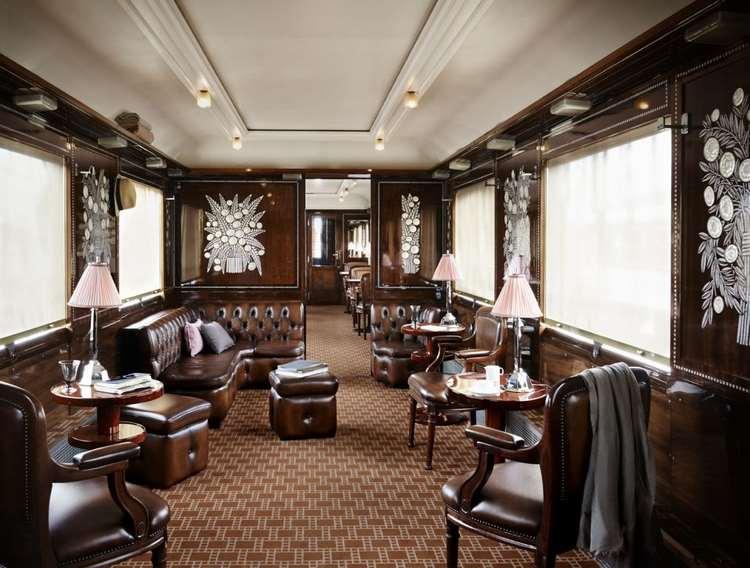 Orient Express_ Bouquets de fleurs panels