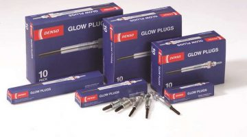 DENSO TORQUE GUIDE HELPS WORKSHOPS OFFER THE PERFECT GLOW PLUG SERVICE