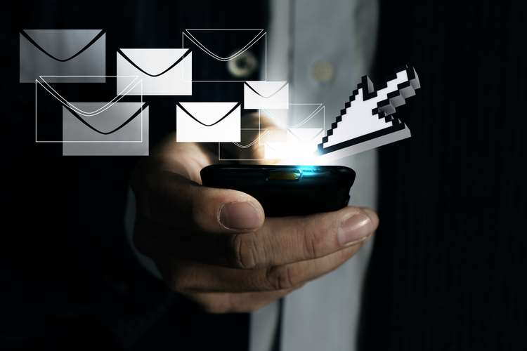 GLOBAL MARKET SURVEY: 77% OF BUSINESSES EXPECT TO FALL VICTIM TO EMAIL FRAUD IN THE NEXT 12 MONTHS