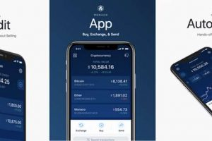 MONACO BEGINS CLOSED BETA TESTING FOR WALLET APP, REVEALS DETAILS OF INVESTMENT AND CREDIT PRODUCTS