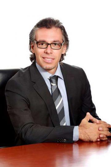 Tarek Jundi
