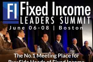 The Fixed Income Leaders Summit